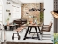 Factory-Style Industrielook Industrie-Schick Loft Industry Vintage Shabby Country Landhaus